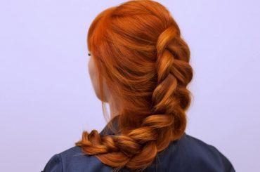 Hair+braid